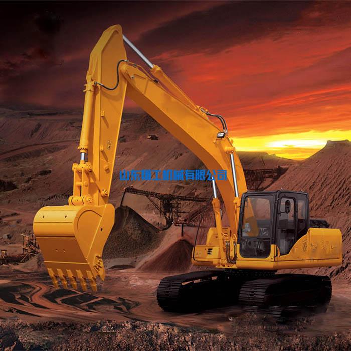 XG150-9履带式挖掘机
